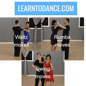 Social Dancing Crash Course - Ballroom Dancing For Beginners