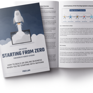 Starting From Zero 2.0 Audiobook