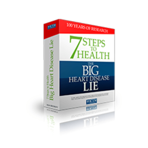 7 Steps To Health - First Heart Disease Program On Market!